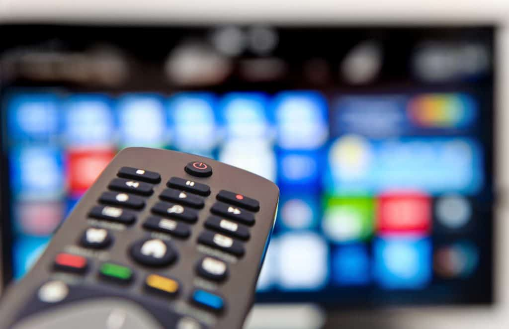 NUOVE FRONTIERE DELL'ADVERTISING IN TV