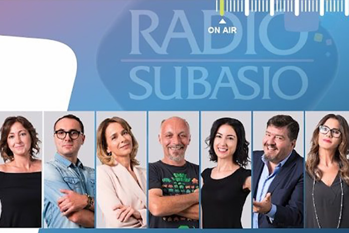 RADIO SUBASIO_Panel